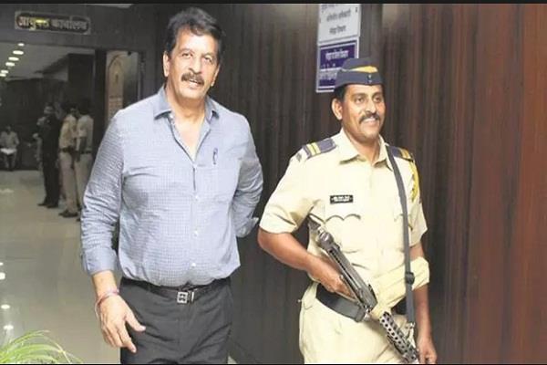 encounter specialist pradeep sharma resigns from mumbai police