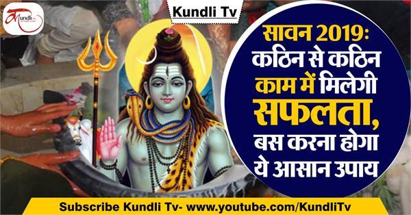 sawan special lord shiva mantra
