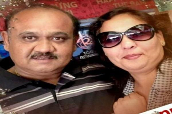 director suraj barjatya s relative collided with car truck