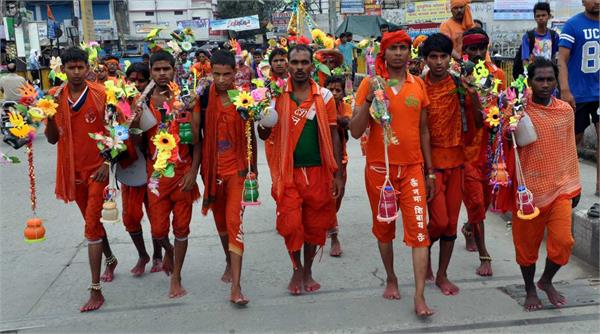 take all the district collector and ssp kanwar yatra seriously chief secretary