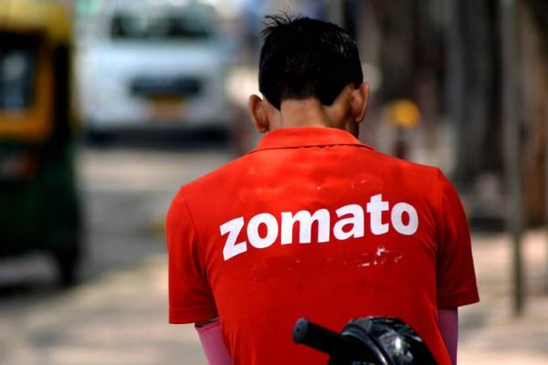 zomato delivery boy was nonhindu then man canceled the order