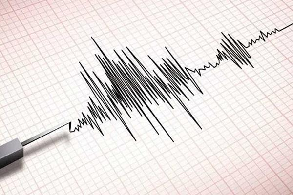 earthquake again in arunachal pradesh