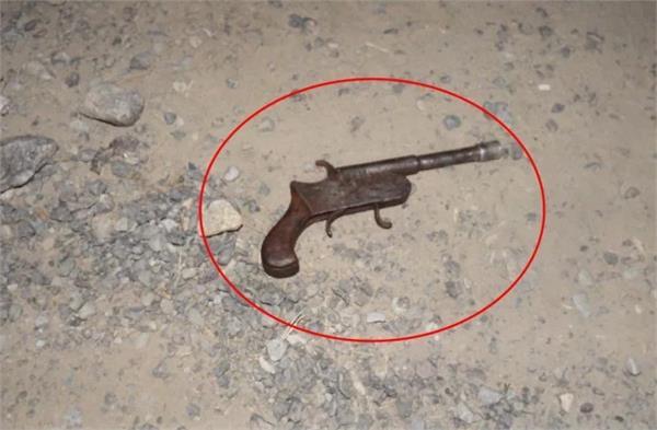 police two prize money of 25 25 thousand badamash arrested