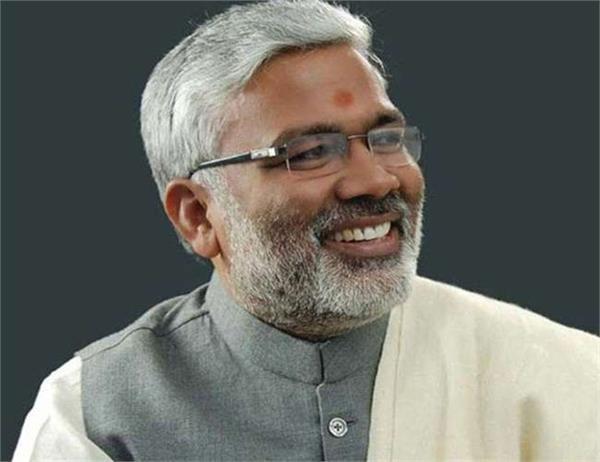 transport minister swatantra dev singh becomes new president of up bjp