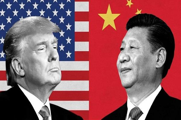 china trying to delay trade agreement until the us presidential election
