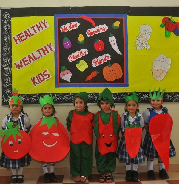 innocent heart school