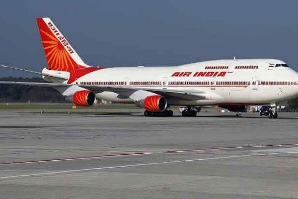 air india does not even have a money to pay salaries to employees