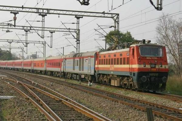 railway passengers will have to raise trouble from 18 to 21