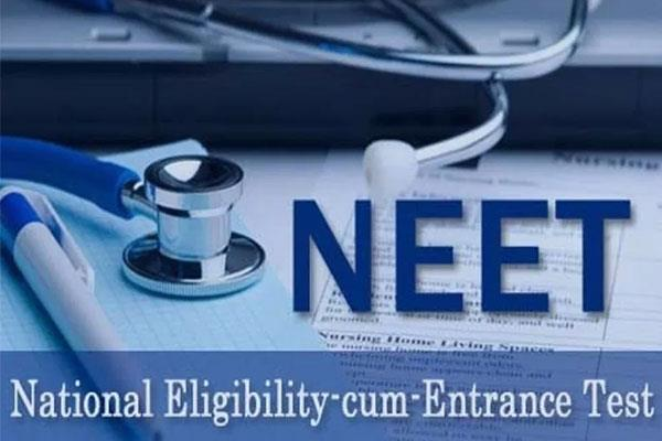 neet 2019 counseling started this big change in schedule