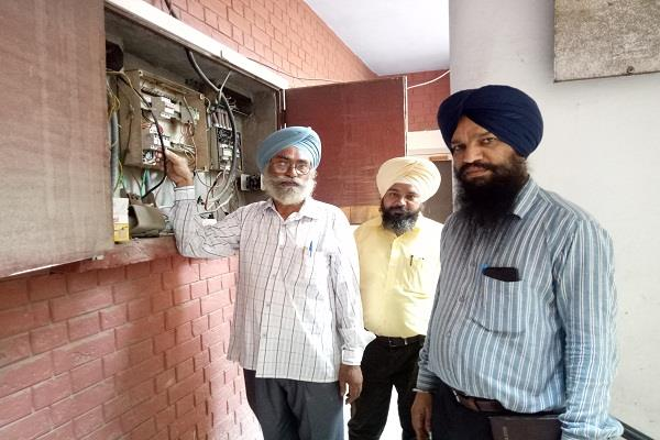 government hospital khanna