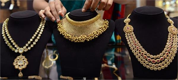 duty on gold extended under reducing unnecessary import policy