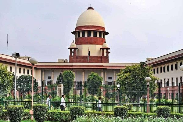 supreme court asks meghalaya government to pay rs 100 crore fine
