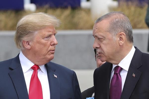 us again warns turkey over russian s 400 missile deal