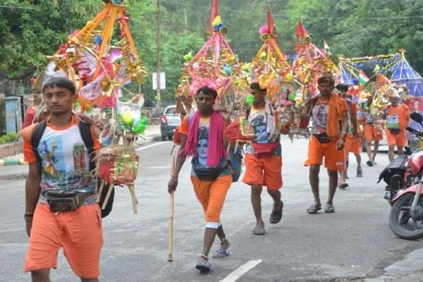 kanwad festival begins today