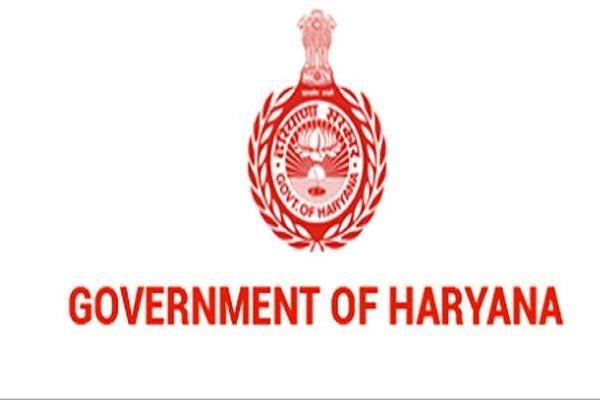 haryana government transferred 8 ias and 12 hcs officials