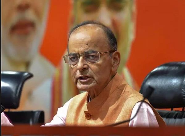 arun jaitley cdr case rajya sabha privileges committee angry