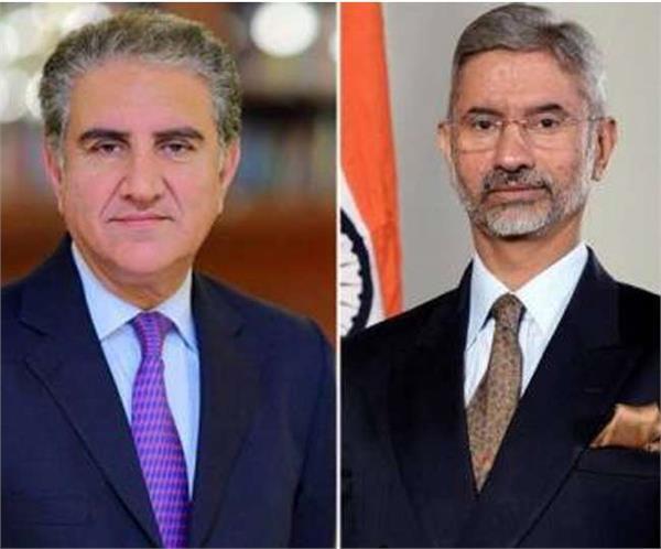 no bilateral meeting between jaishankar and qureshi in london