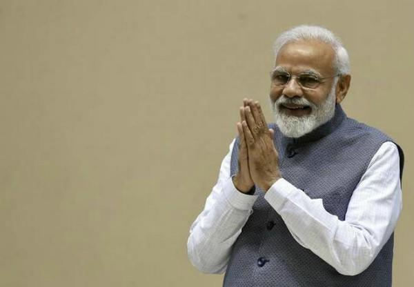 pm modi can take part in inauguration ceremony of kartarpur corridor project