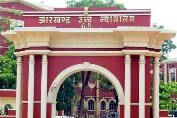 jharkhand hc rejects government s plea restores 42 donors