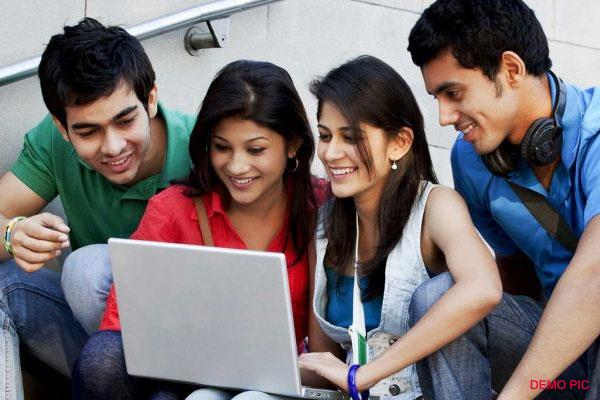 du admission 2019 based on the first cutoff today