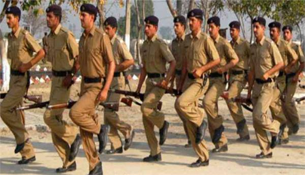 5 28 lakh posts of police across the country are vacant