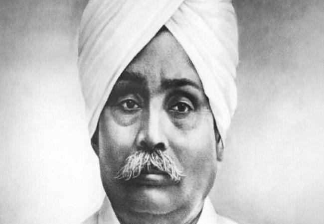 PunjabKesari, Lala Lajpat Rai, लाला लाजपत राय, पंजाब केसरी