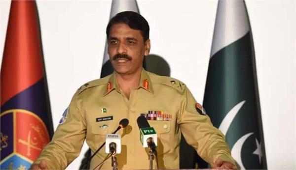 cwc 19 pak army spokesperson congratulates kiwis on semi final