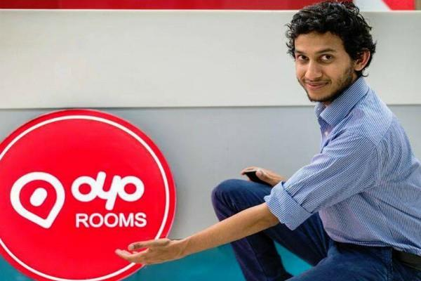 ritesh agarwal founder of oyo will buy back 14 thousand crore shares