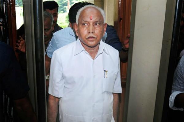 kumaraswamy government to fall on july 18 yeddyurappa