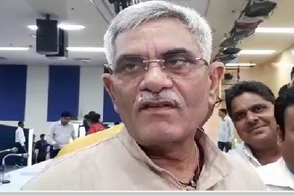 manish grover only bjp love haryana
