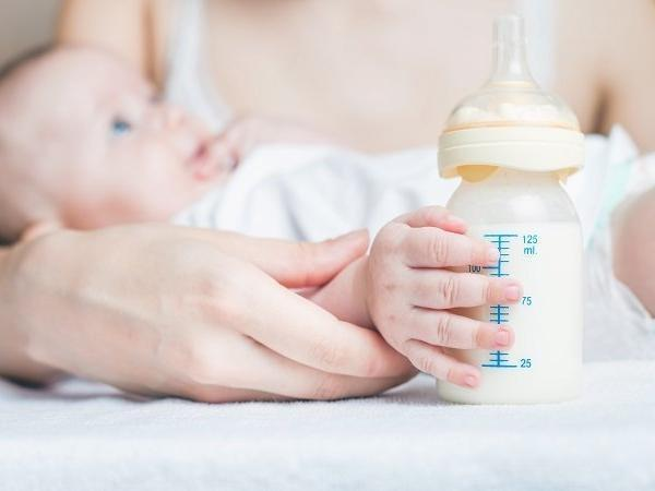 mother milk bank open in the entire country