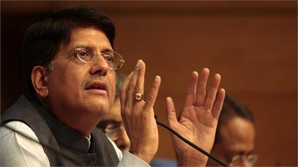 rae bareli coach factory capacity to increase up to 5 000 piyush goyal
