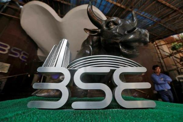 sensex up 84 points and nifty closes at 11 118
