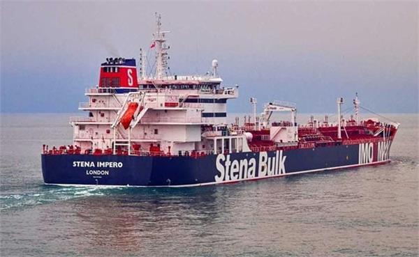 uk calls emergency meeting as iran seizes british tanker