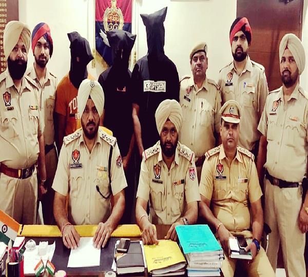 police seized huge drunken stock