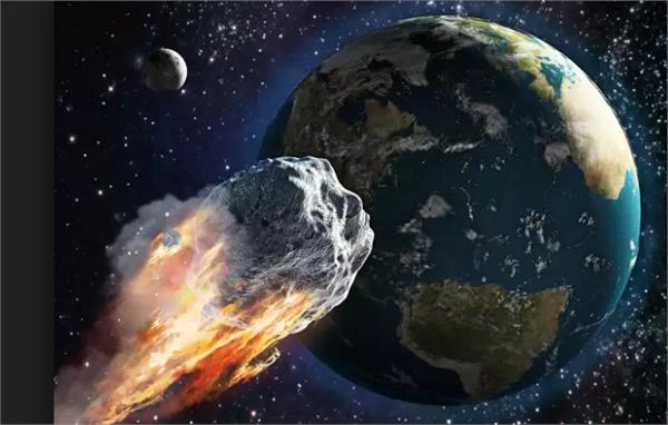 2006 qq23 asteroid if hits the earth can wipe out an entire country