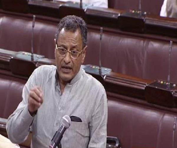 sp members demand proper management of government cows in rajya sabha