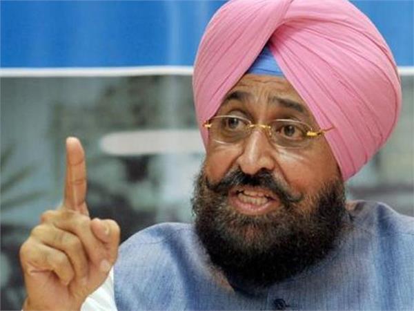 partap bajwa statement on rahul gandhi resigns