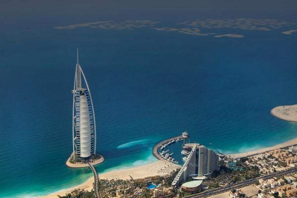 visa on arrival will be available on indian passport for uae