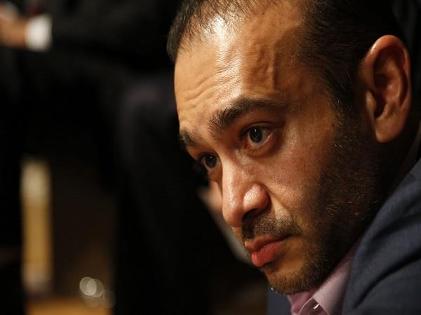nirav modi remanded to custody in uk prison until august 22