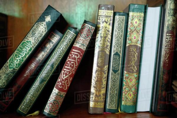 ranchi court sentences to a girl to share quran