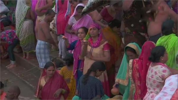 prayagraj happened shivamayam on the first day of savan