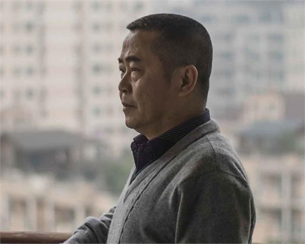 china s first  cyber dissident  given 12 year jail term