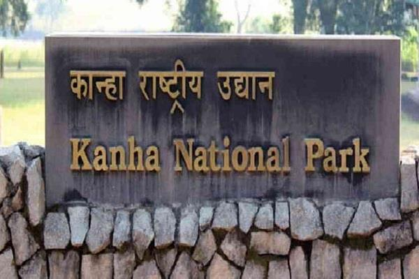 kanha national park will be closed for 3 months the tourists will have to wait
