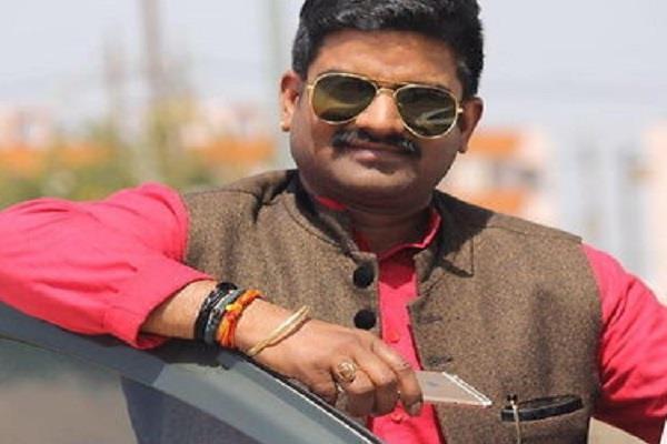 rape accused bjp leader hc refuses bail