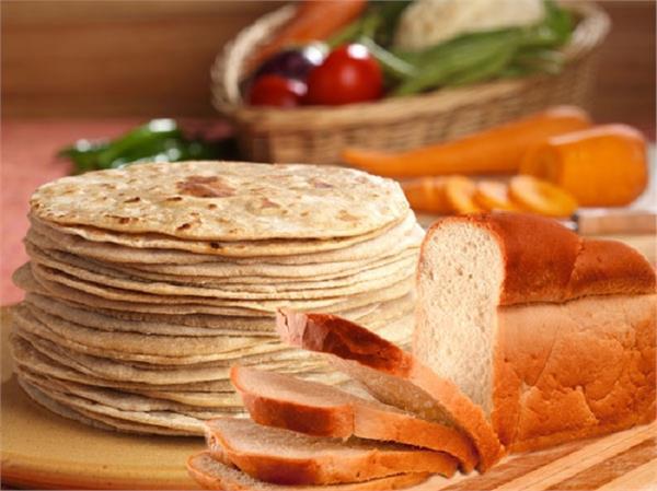 Health Alert! रोटी और ब्राऊन ब्रेड को समझते हैं एक समान तो जान लें दोनों में फर्क