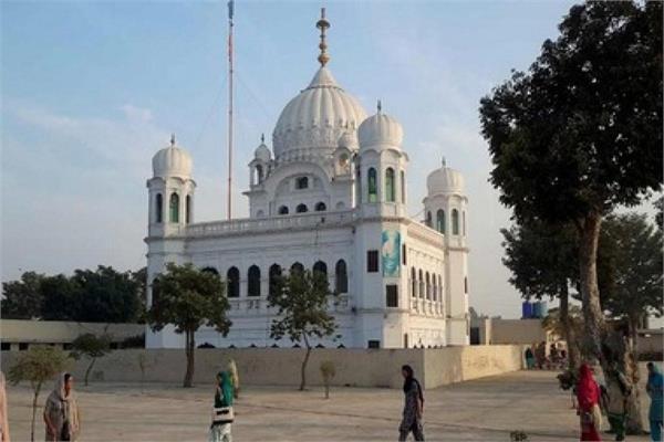 pakistan confirms second meet on kartarpur on july 14