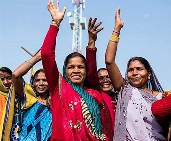 Budget 2019: सरकार का नारा 'नारी तू नारायणी', महिलाओं के हित में पेश किया गया बजट