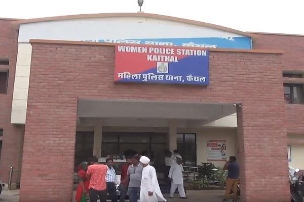 teacher student relation destroye 9th class student rape