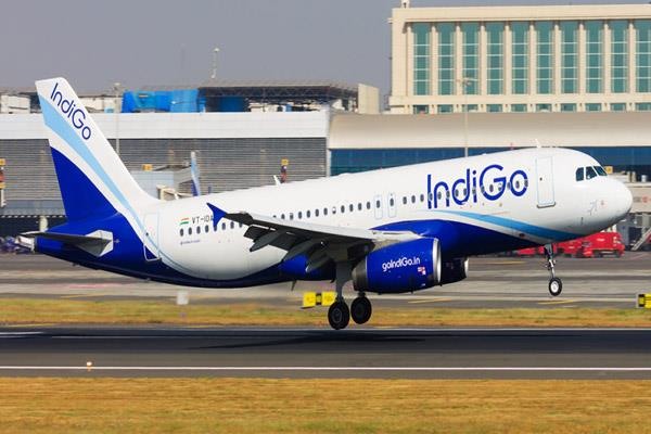 indigo to launch 6 new international flights